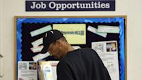 Jobless Claims Inch Up Above 300,000