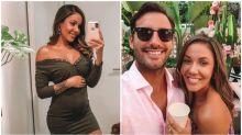MAFS' Davina reveals her severe pregnancy struggle