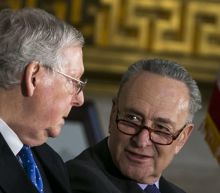 Shutdown Enters Day 3 As Senators Look For A Deal