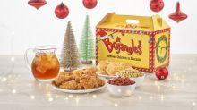 Bo Bo Bo! Bojangles'® Spreads Cheer with New Holiday-Themed Big Bo Box®