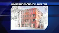 Domestic violence center to open in South Side