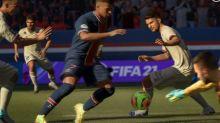 esport - Avec FIFA 21, EA Sports assure le service minimum