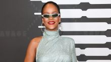 Rihanna Doesn't Want to Headline the Super Bowl: 'I Still Got an Album to Finish'