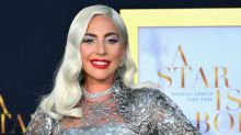 Lady Gaga Was Just Caught on Camera with a Mystery Man in Miami