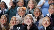 Amazon investors rejected banning of facial recognition sales