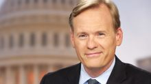 John Dickerson Officially Named Charlie Rose's 'CBS This Morning' Replacement; First Photo Released – Update