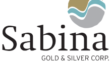 Sabina Gold & Silver Files NI 43-101 Technical Report for the 2021 Updated Feasibility Study for the Goose Project at the Back River Gold District