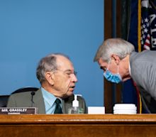 Sen. Chuck Grassley will skip the RNC for the first time in 40 years, citing coronavirus