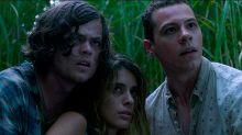 'En la hierba alta', la película de Stephen King que se pierde en su propia maleza