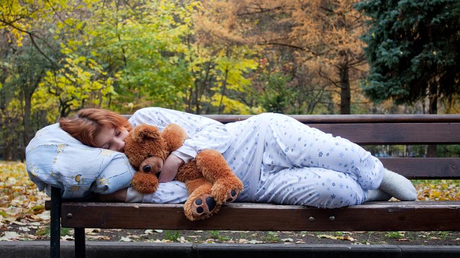 研究指睡眠不足可引致焦慮