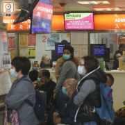 流感活躍度大幅上升 昨13間公立醫院逼爆