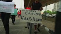 Nigerian celebrities rally behind search of kidnapped