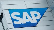 SAP raises guidance on cloud growth, but shares fall
