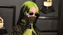 Billie Eilish faces backlash after criticising 'lying' in rap music