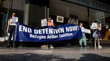 Court tick on detention 'extraordinary'