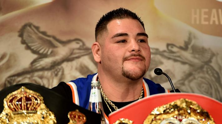 Is Andy Ruiz Jr. a Buster Douglas?