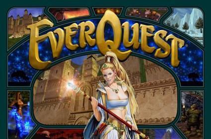 Sign up for the EverQuest: Seeds of Destruction beta test