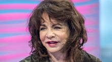 Stockard Channing receives shameful treatment from viewers after Lorraine appearance