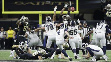 Saints-Rams headline top games of Week 2