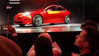 【水源中斷】Model 3產能大限壓頂 Tesla命懸一線