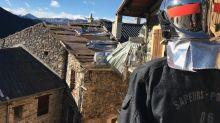 Alpes-Maritimes : la commune de Valdeblore touchée par une mini-tornade