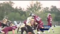 East Central Community College vs. Hinds Community College Football