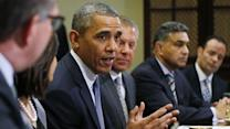 Obama Hosts CEOs Whose Firms Are Investing in US