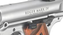 Why Sturm, Ruger & Company Stock Just Dropped 7%