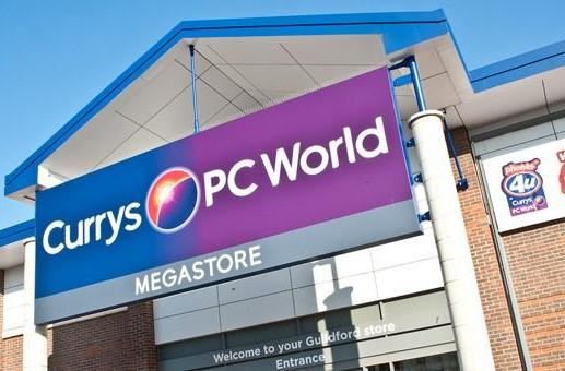 Currys and PC World now offer same-day delivery to impulsive UK tech shoppers