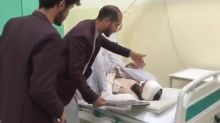 Afghanistan conflict: 'Children among dead' in air strike on school