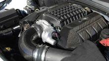 Blown LS3 Makes 2010 Chevrolet Camaro HO35 Edition Super Potent