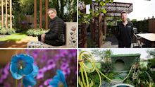 Chelsea Flower Show 2018: Three small gardens packed with big ideas