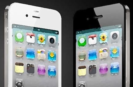 First impressions of iPhone 4