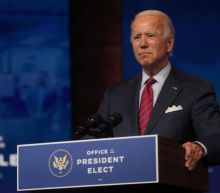Biden urges broad action on coronavirus aid after 'grim' jobs report