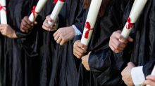 Universities are wrong to lower entry requirements for disadvantaged students, say undergraduates