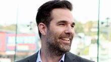 Rob Delaney opens up about having a vasectomy without sedation: 'I just had to ride that pain wave'