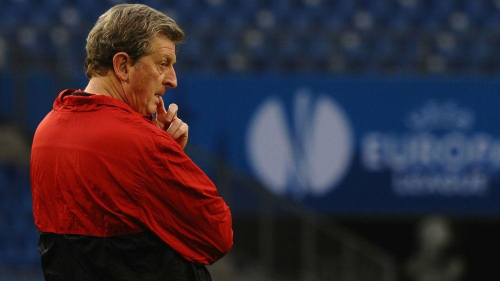 Ex-England-Trainer Hodgson hilft in Australien aus