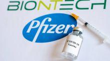 ¿Por qué el CEO de Pfizer no se ha inyectado su propia vacuna contra el COVID-19?