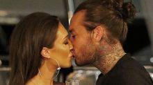 TOWIE's Megan McKenna & Pete Wicks Are Back On