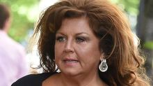 Abby Lee Miller banned from jail talent show