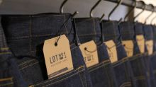 Levi Strauss Fails to Deliver