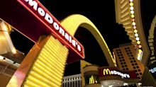McDonald's settlement proposal rejected by labor relations board
