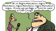 Lo que tiene temblando a Peña Nieto y sus amigos
