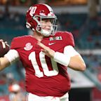 New Mel Kiper mock draft leaves Bears without first-round quarterback