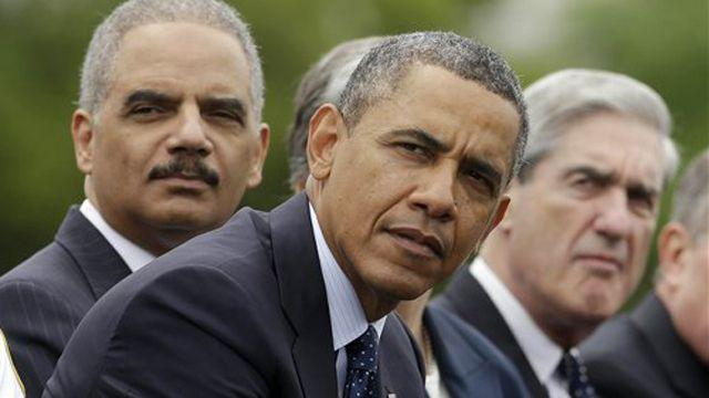 Mounting scandals costing Obama administration support?