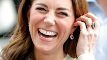 Duchess of Cambridge's engagement ring 'now worth £390k'