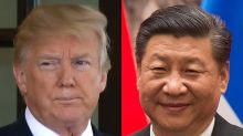 How the Trump-Xi trade meeting could set the stock-market tone for the summer