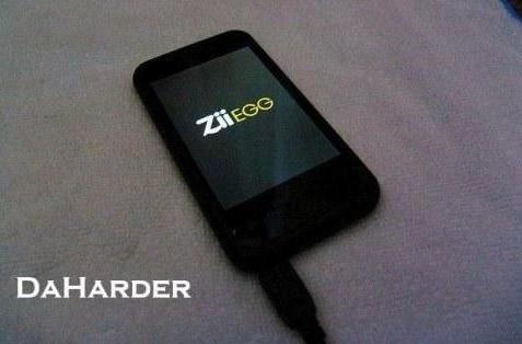 Creative Zii EGG orders shipped, hands-on videos posted