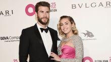 Miley Cyrus Says She Calls Liam Hemsworth Her 'Survival Partner' Instead of Fiancé