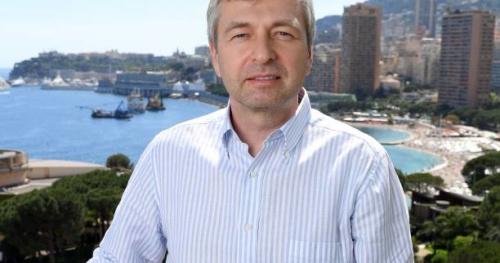 Foot - L1 - Monaco - Le président de l'AS Monaco Dmitry Rybolovlev sur le départ de la Principauté ?